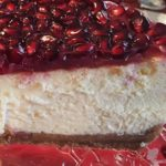 cheesecake melagrana