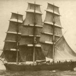 cutty-sark-at-sea