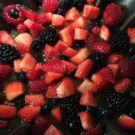 aspic ai frutti di bosco 4