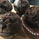 muffins al cioccolato 4