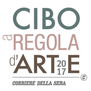 CIBO A REGOLA D'ARTE
