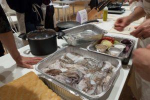 THE FISH CHALLENGE - PAM PANORAMA