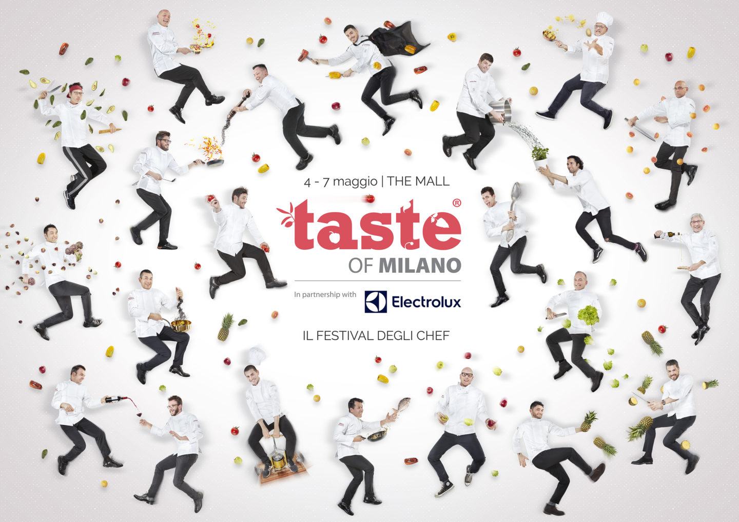 TASTE OF MILANO 2017