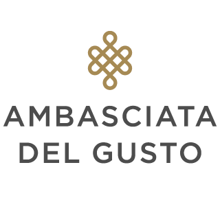 logo ambasciata del gusto
