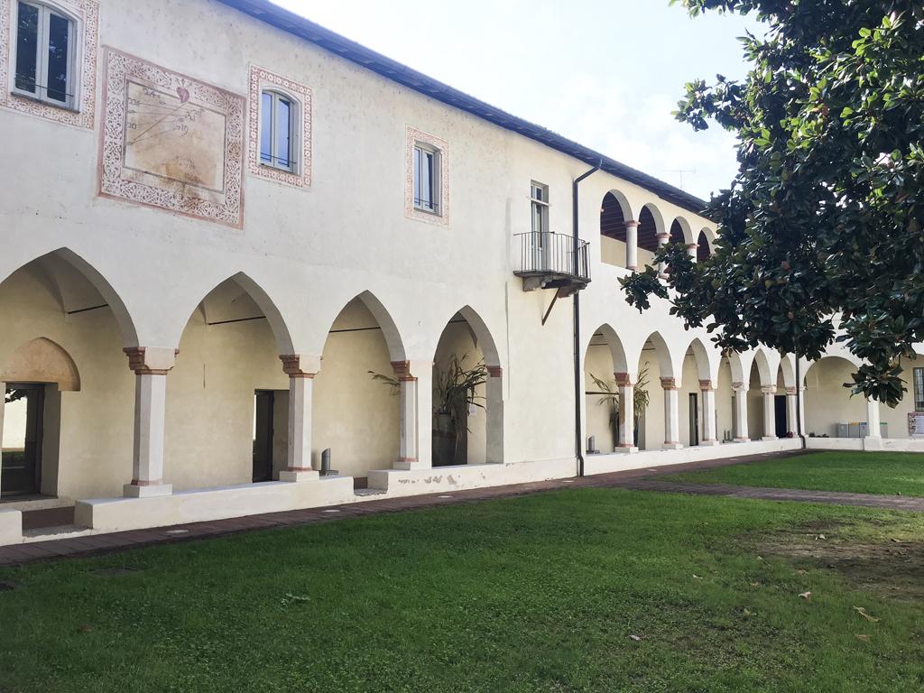 convento dell'annunciata ambasciata del gusto