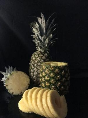 ananas preparazione succo ananas
