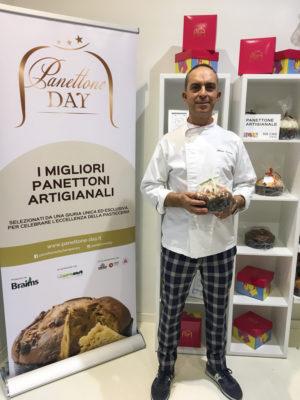 panettone day temporary store adriano anastasio