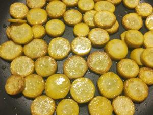 quiche di melanzane e zucchine gialle gourmama zucchine cotte