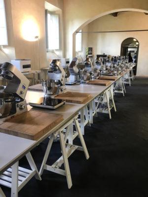 convento dell'annunciata ambasciata del gusto cucina