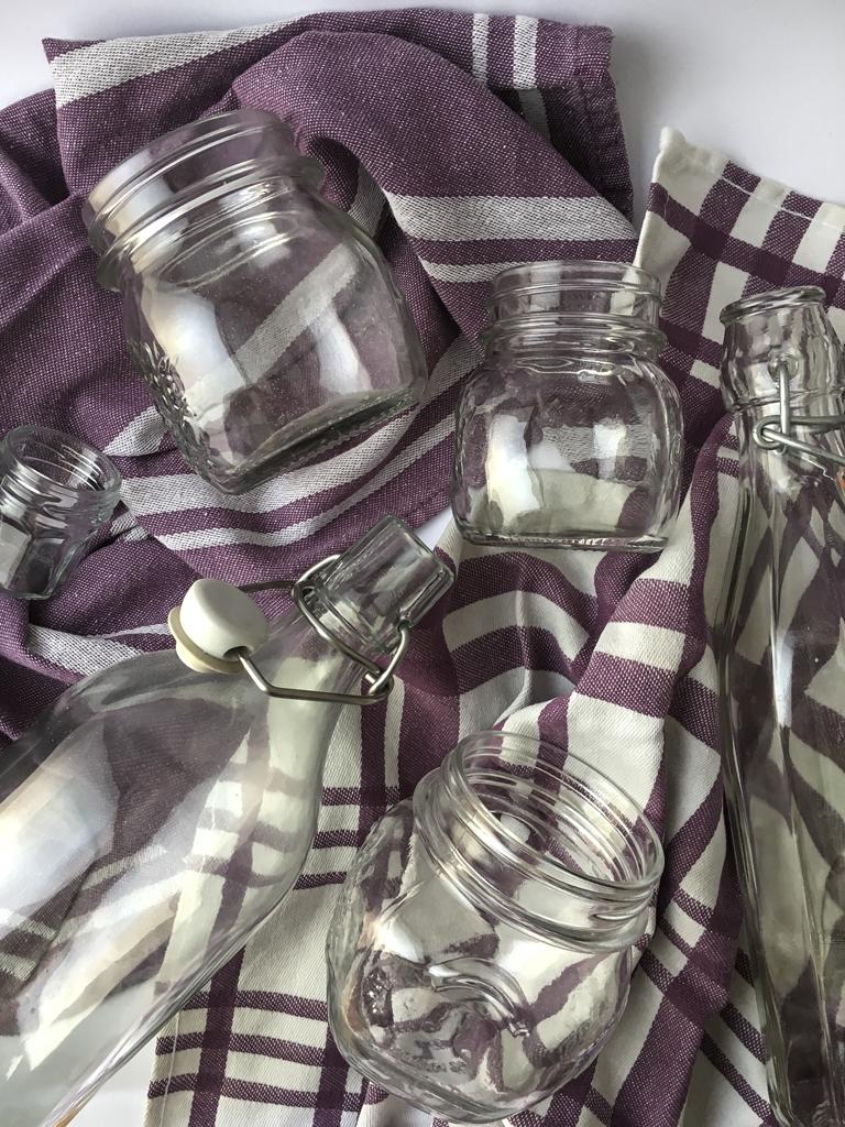 Come Sterilizzare Vasetti Per Conserve come fare la sanificazione dei vasetti per conserve - gourmama