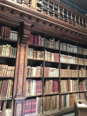 giovanni cova & C. due eccellenze milanesi per un progetto speciale biblioteca braidense