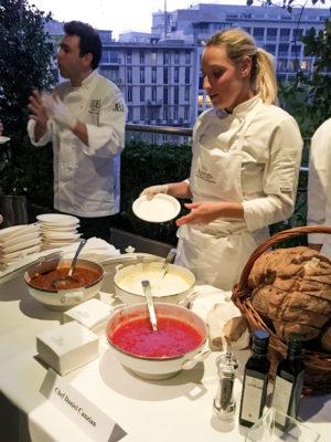 #inaccettabile chef canzian