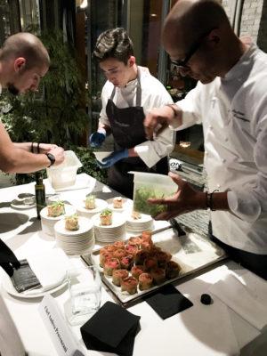 #inaccettabile chef provenzani