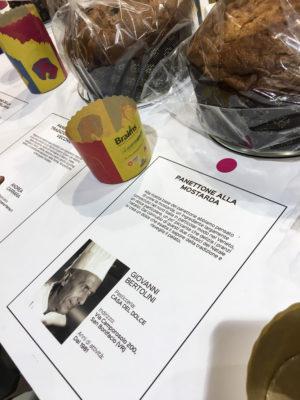 panettone day temporary store giovanni bertolini panettone