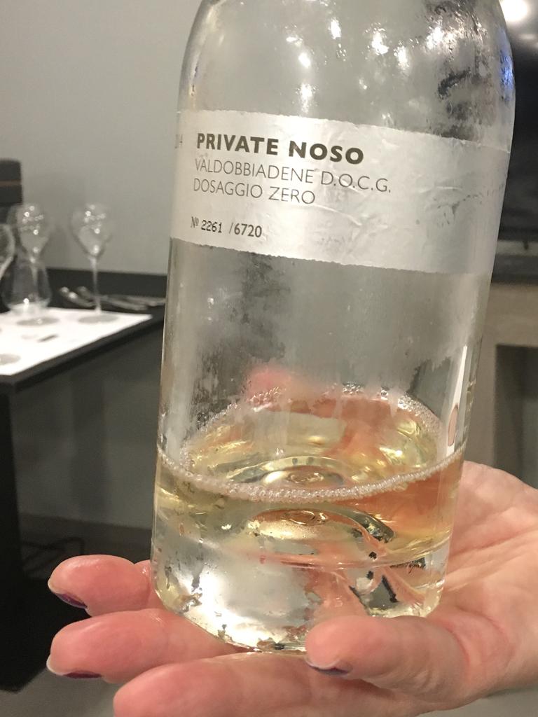 Bisol Private Noso