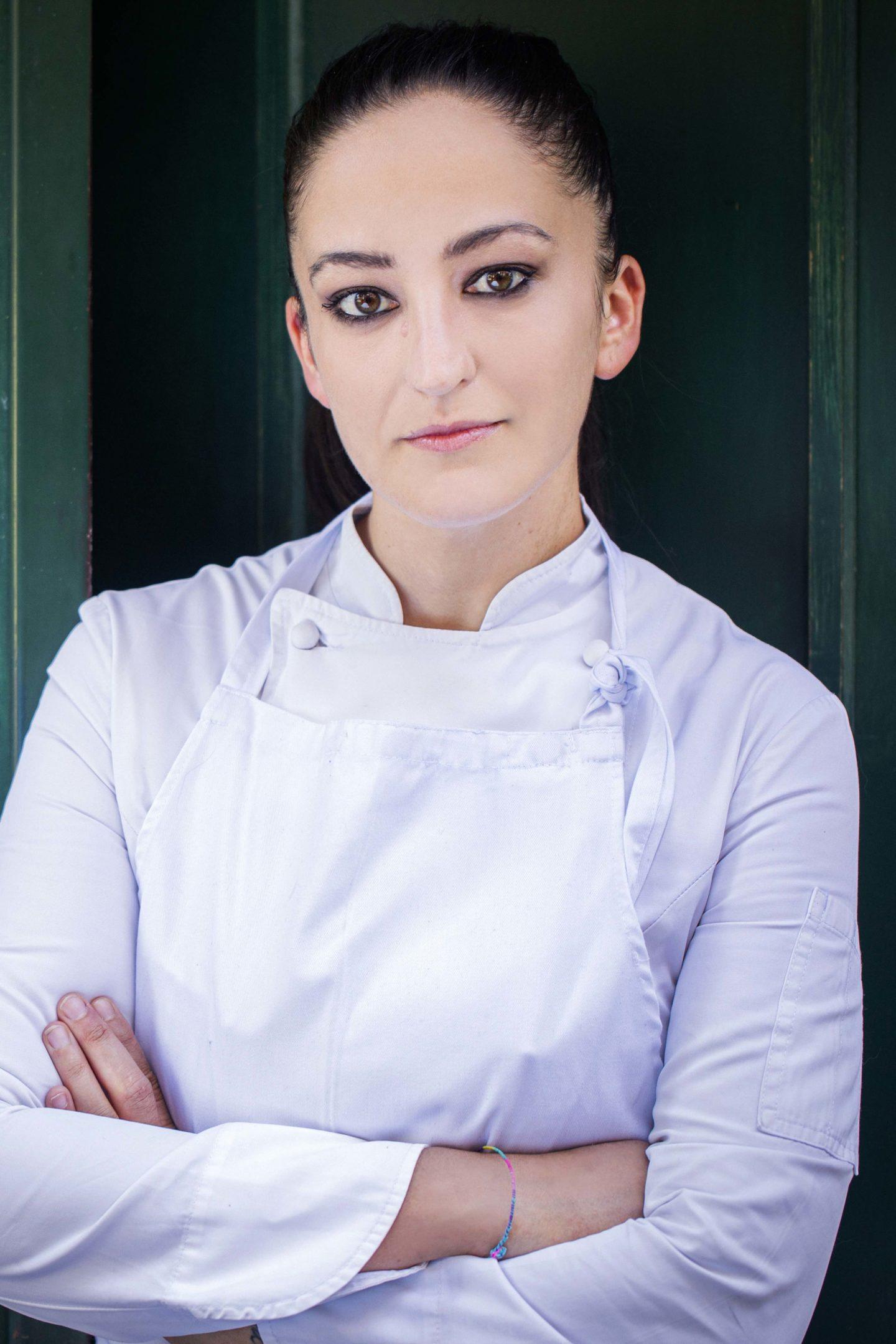Chef LuciaTellone