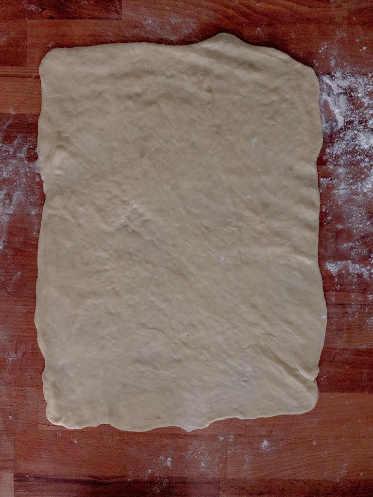 Jewish babka gourmama preparazione_1