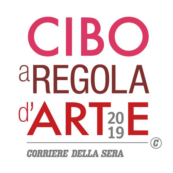 Logo Cibo a regola d'arte 2019