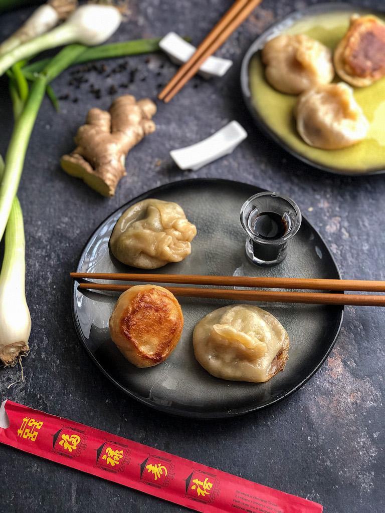 Sheng Jian Bao gourmama presentazione_2