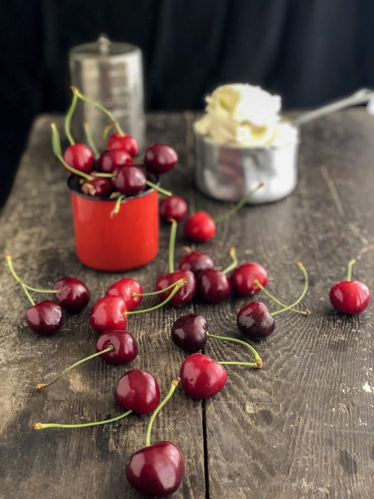 barrette di cheesecake ai frutti rossi gourmama ingredienti