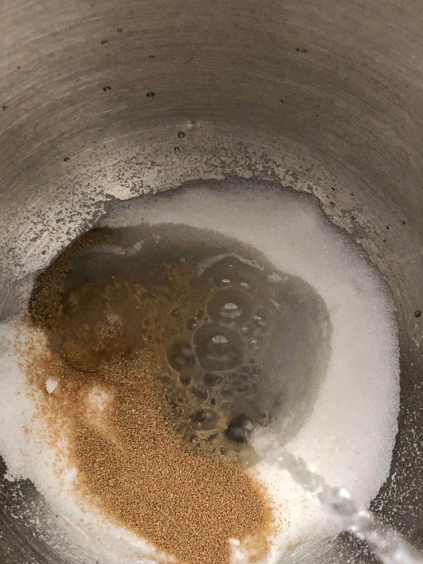 beignets di new orleans gourmama preparazione_1