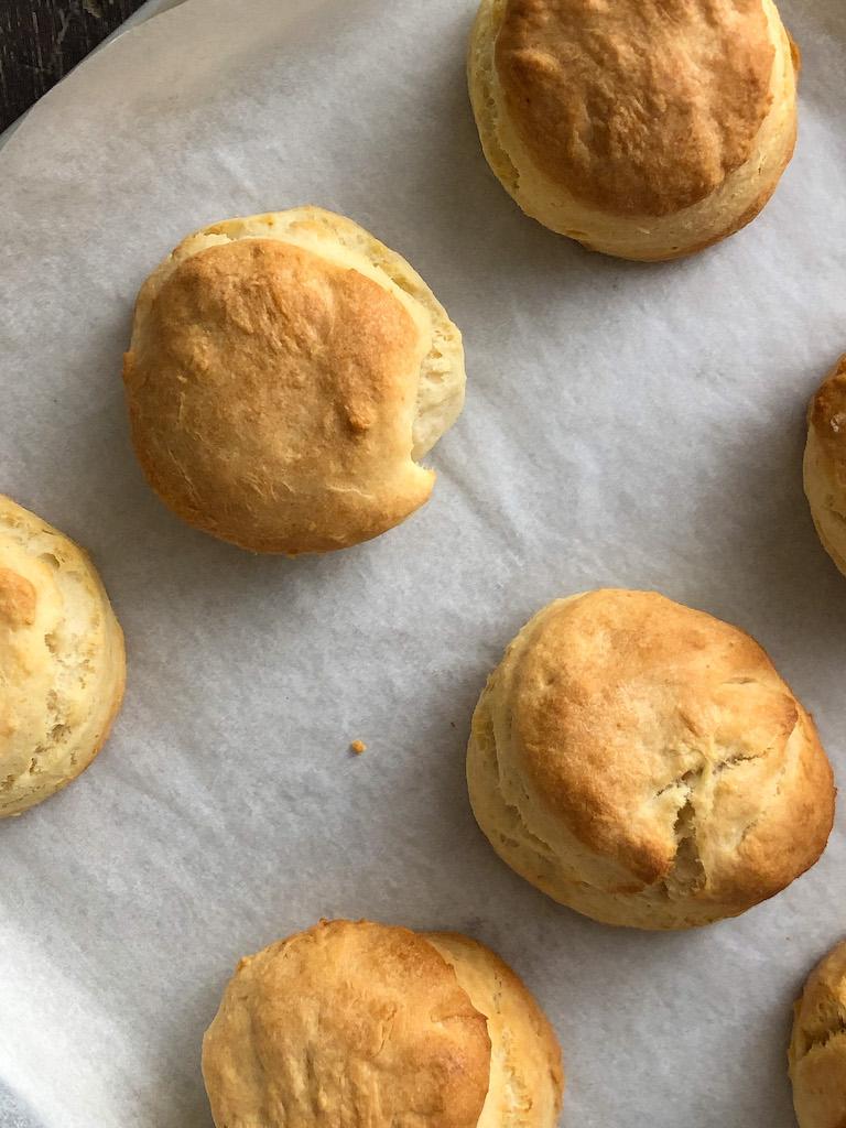 biscotti rustici al prosciutto biscotti