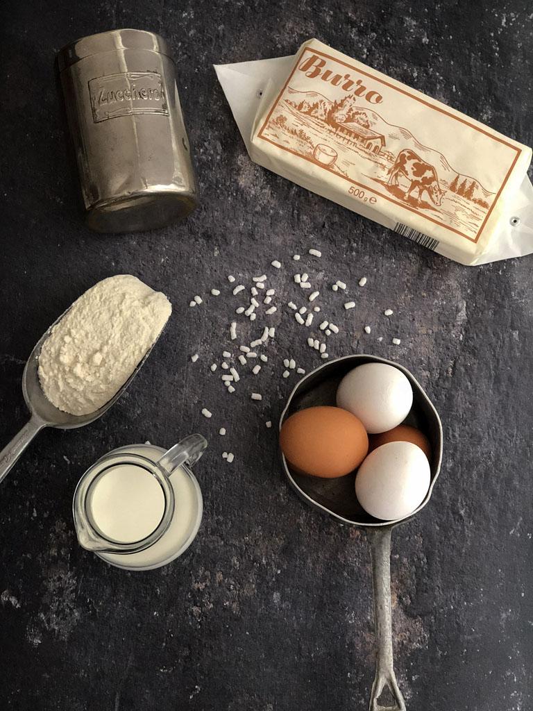 brioche sfogliata allo zucchero di philippe conticini gourmama ingredienti