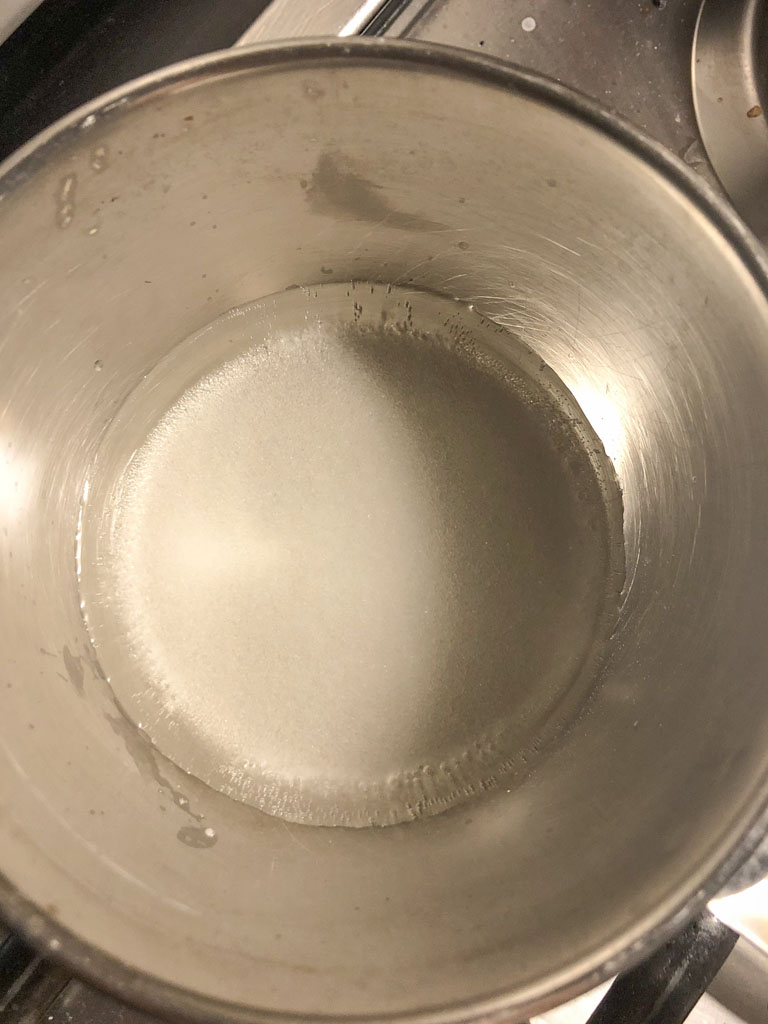 brioche sfogliata allo zucchero di philippe conticini gourmama sciroppo zucchero