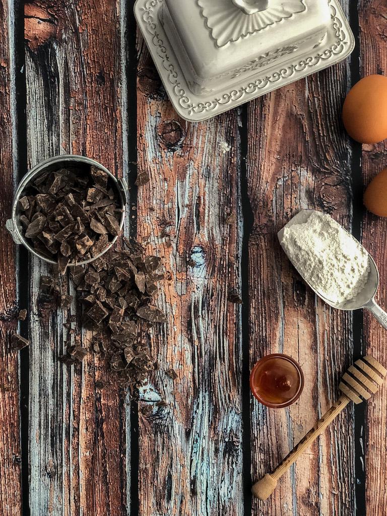 chocolate chip cookies ingredienti gourmama_1