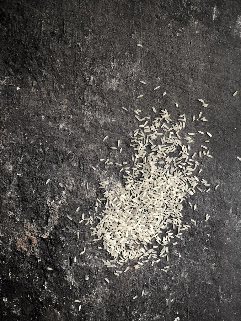come cucinare il riso basmati