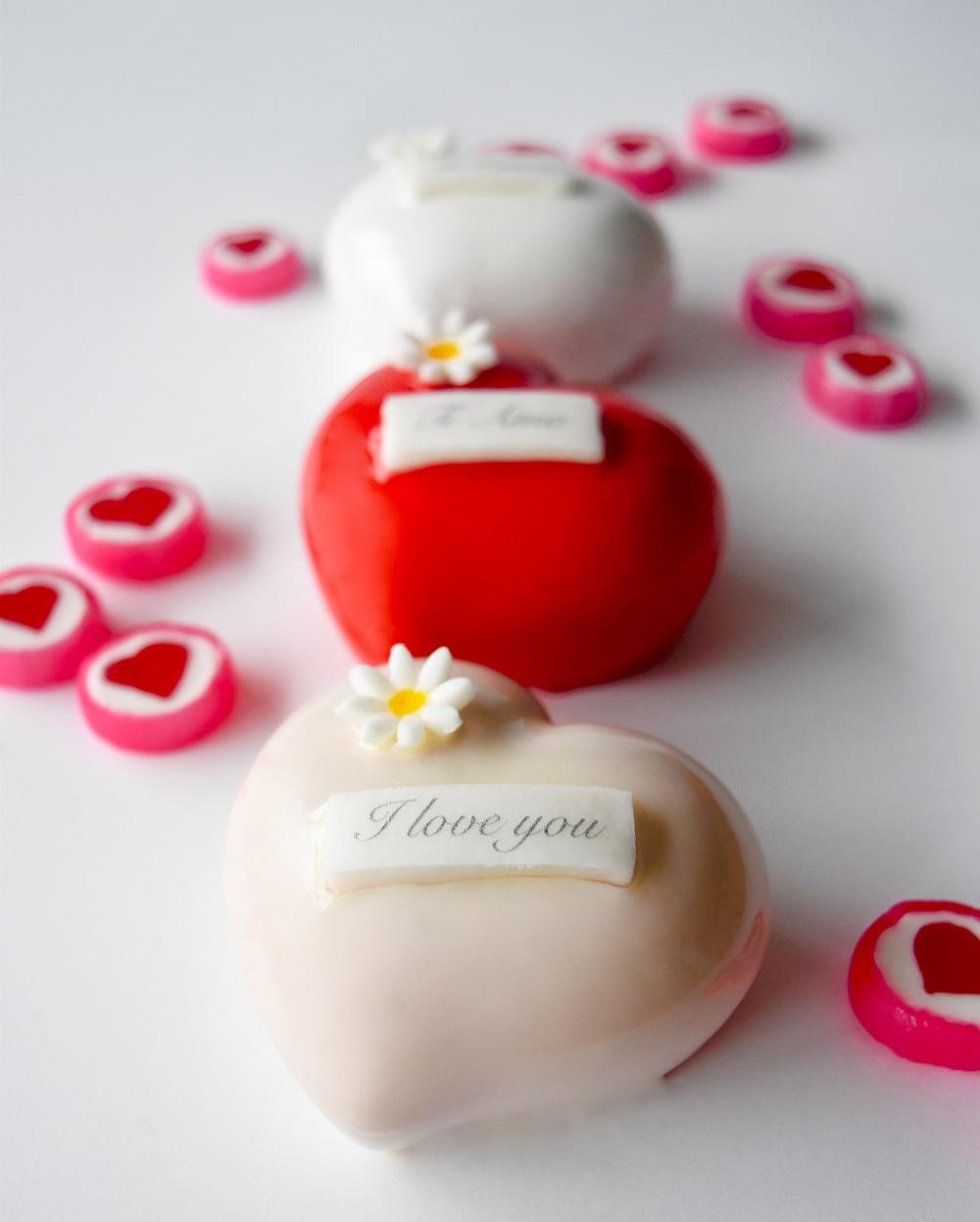 due dolci proposte per san valentino nicolò moschella