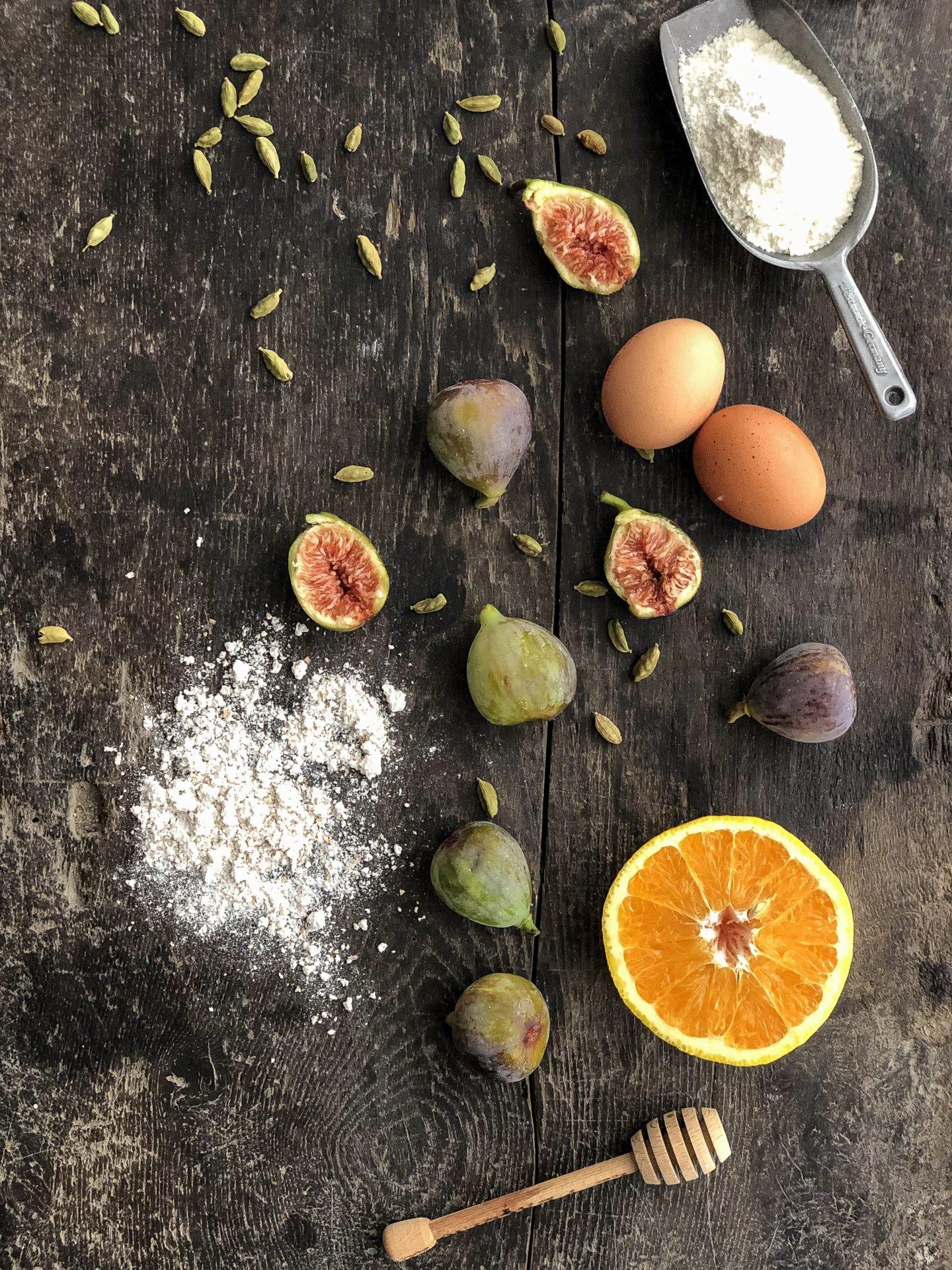 fig rolls ingredienti