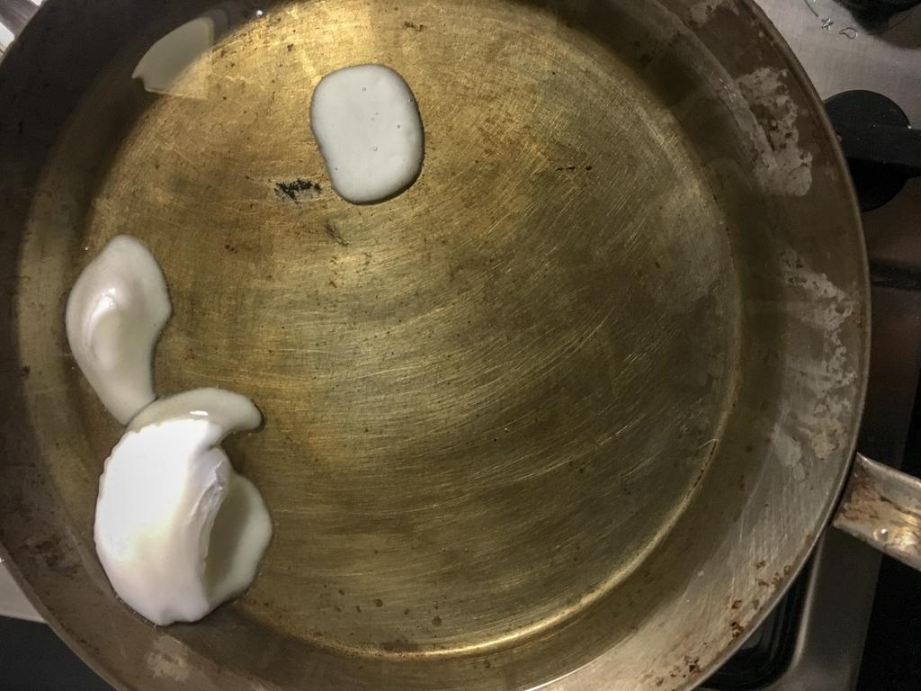 gnocco fritto strutto