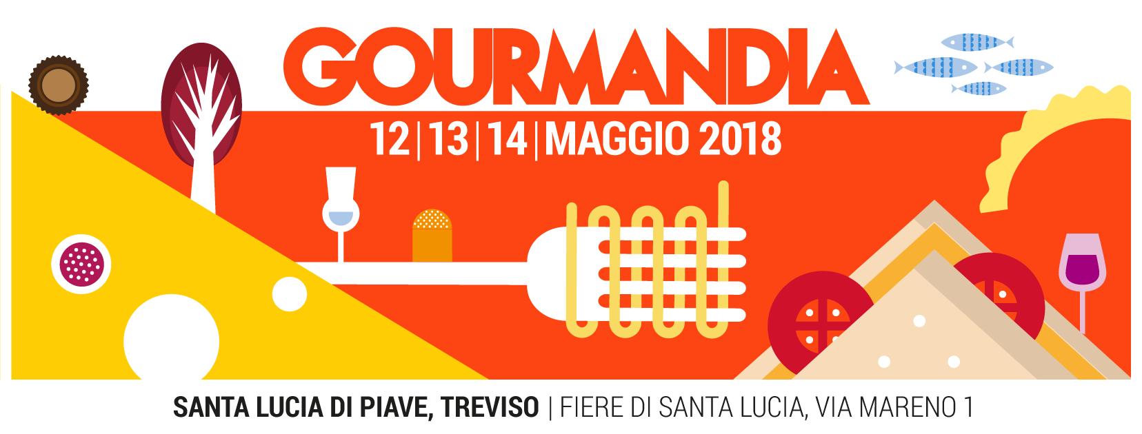 gourmandia 2018