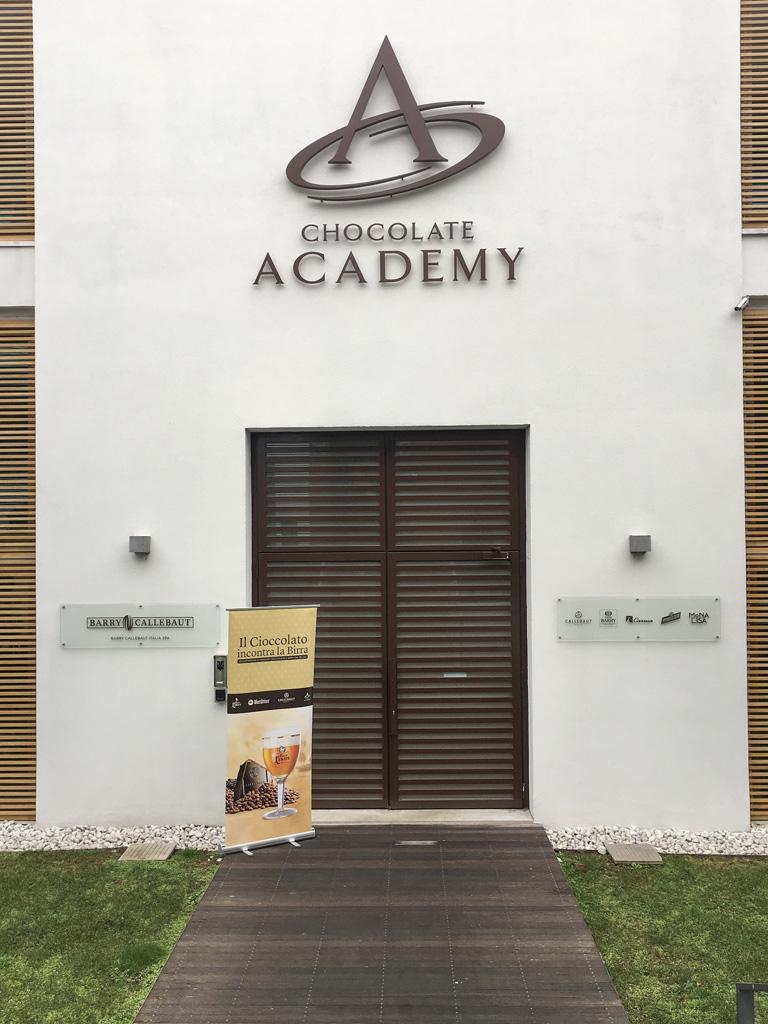 il cioccolato incontra la birra chocolate academy