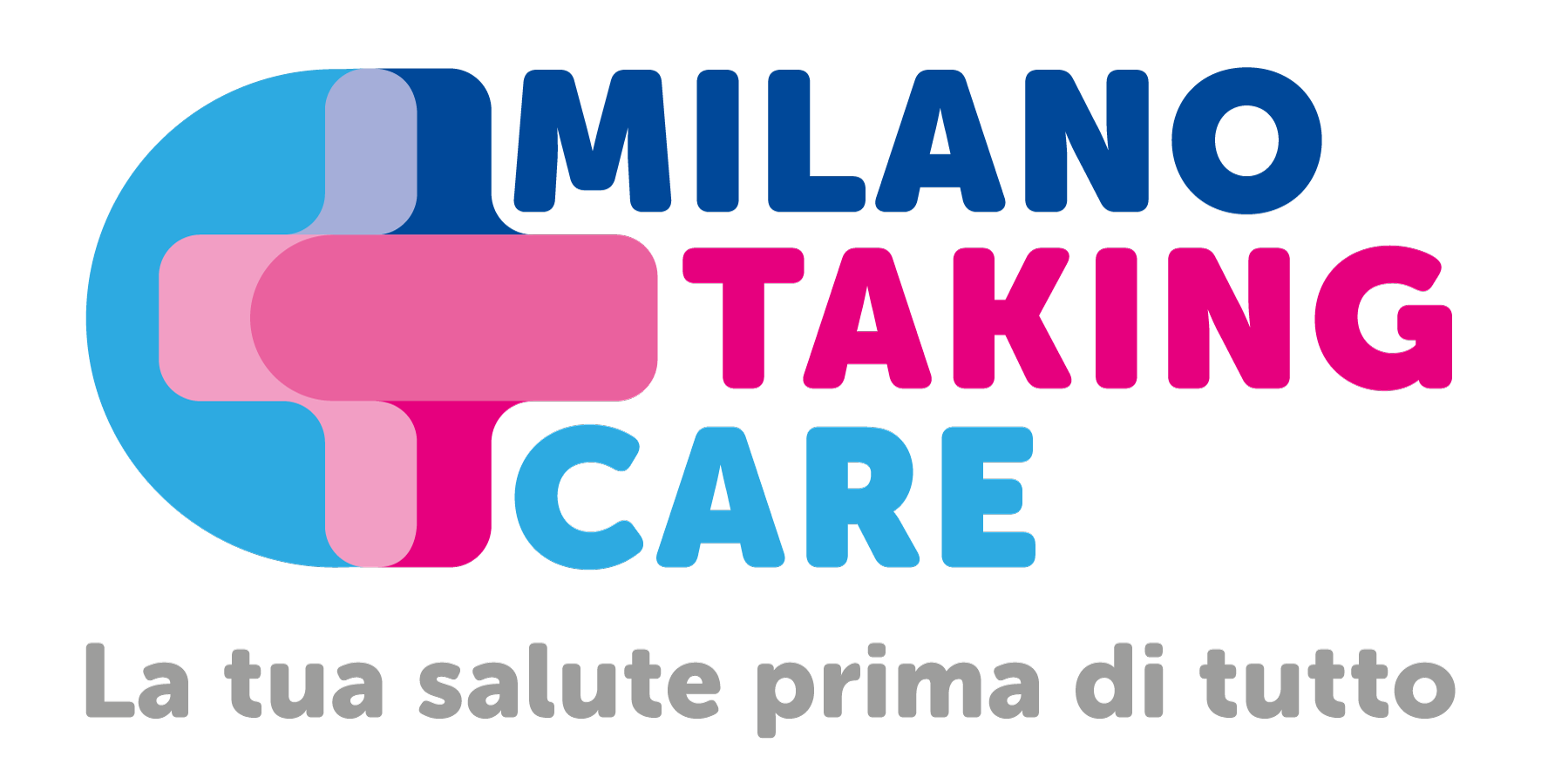 logo milano taking care
