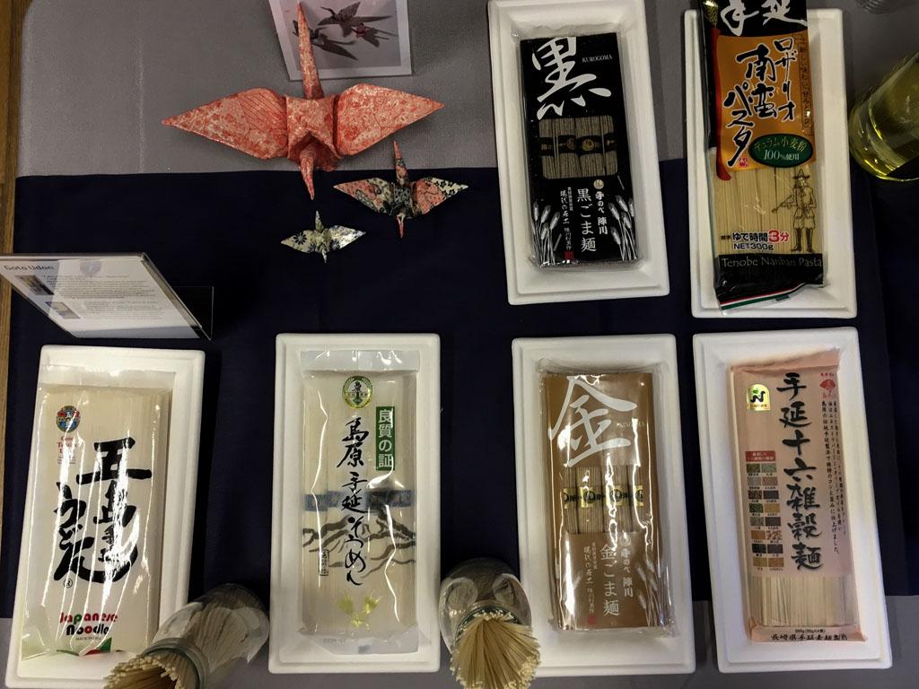 nagasaki gourmet duet e i prodotti yokamon! market di nagasaki prodotti_1