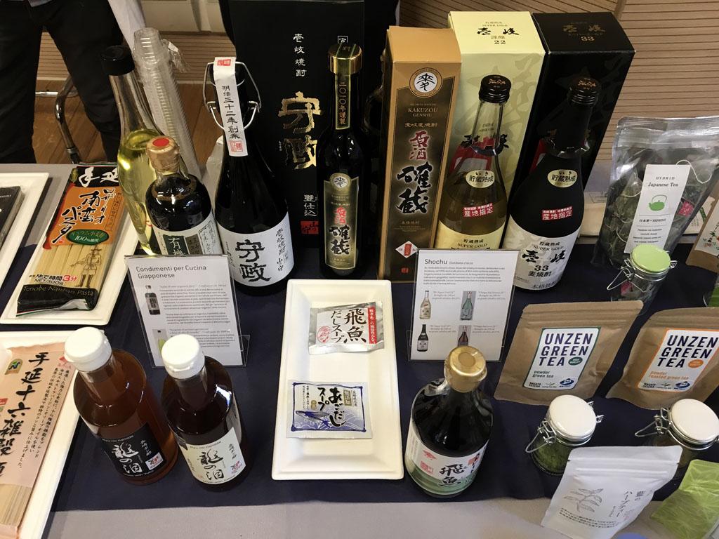 nagasaki gourmet duet e i prodotti yokamon! market di nagasaki prodotti_2