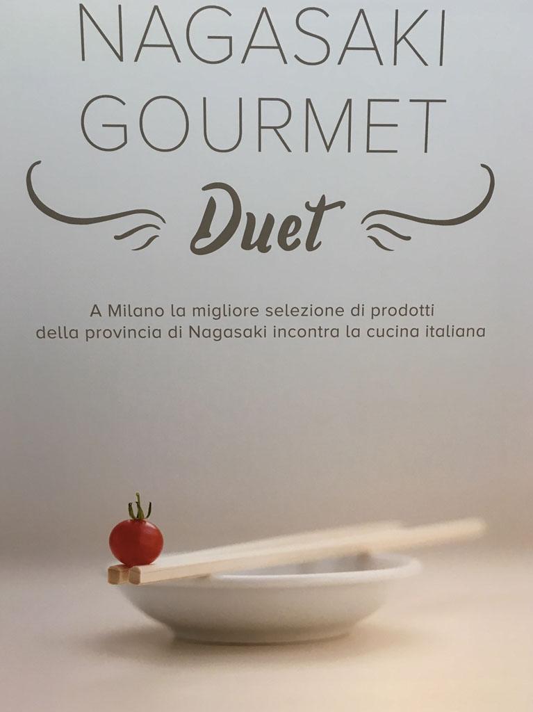 nagasaki gourmet duet e i prodotti yokamon! market di nagasaki