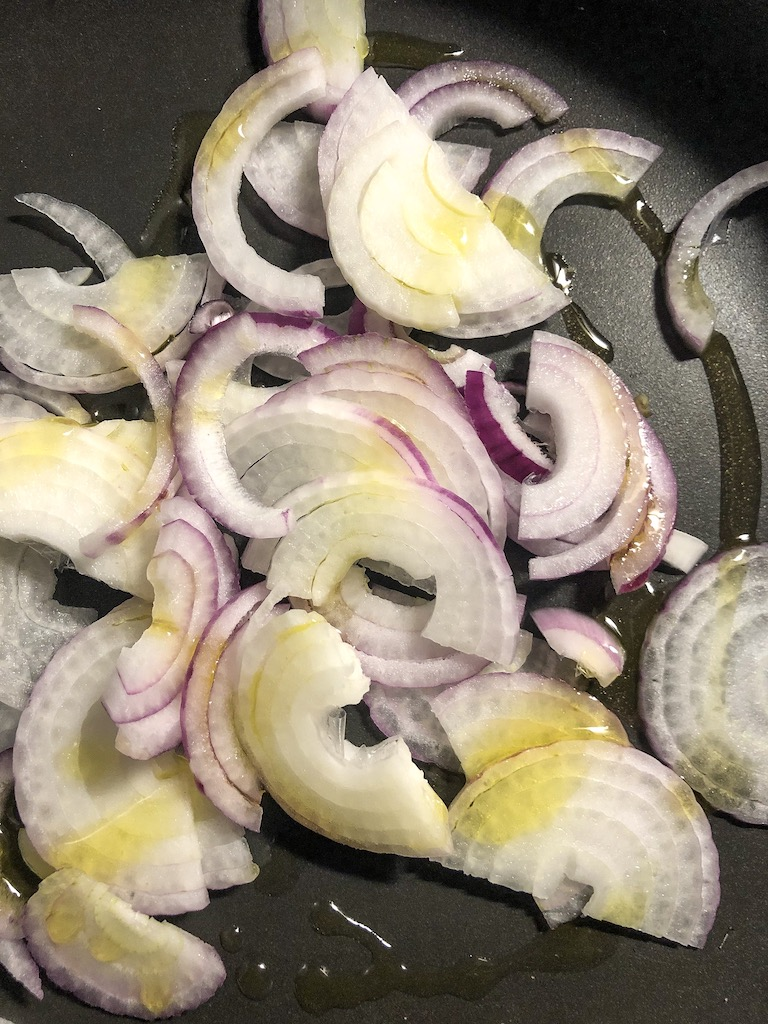 pasta alla gricia con variante gourmama