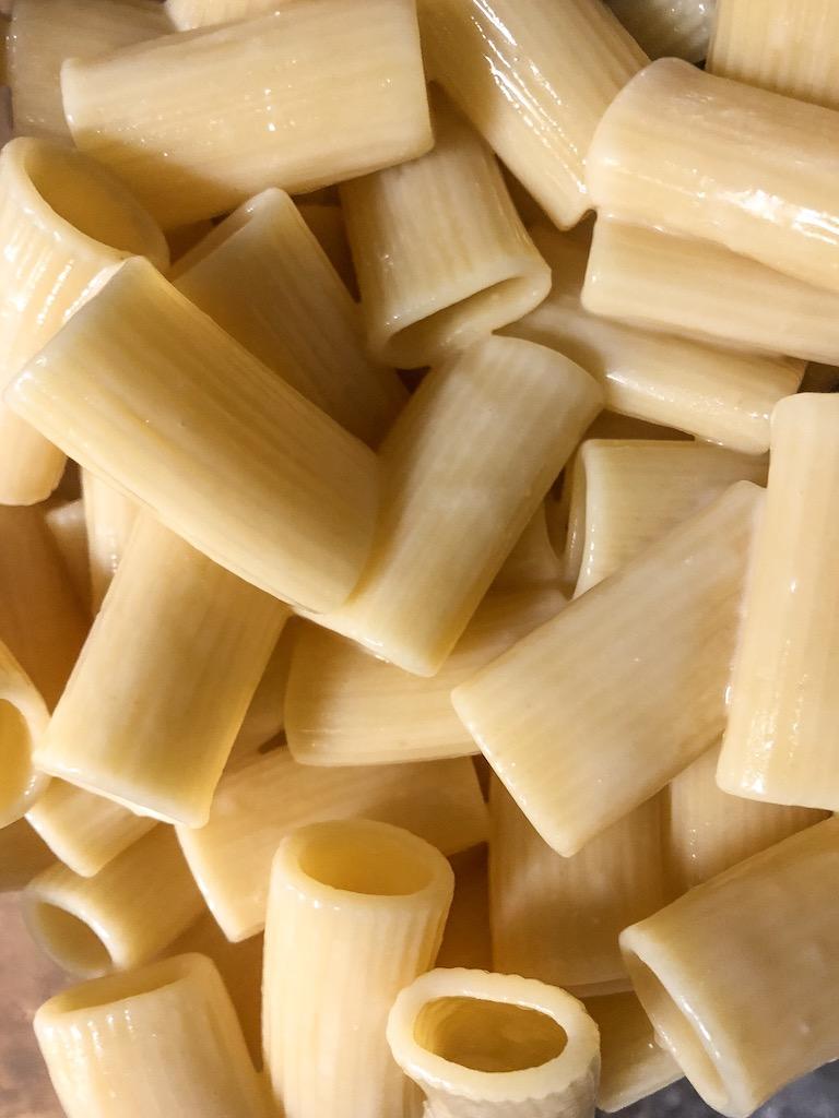 pasta alla gricia con variante gourmama pasta_1