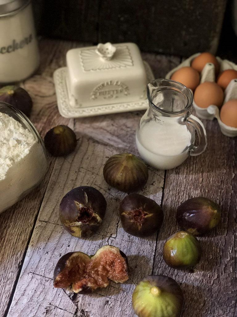 plumcake ai fichi gourmama ingredienti_1
