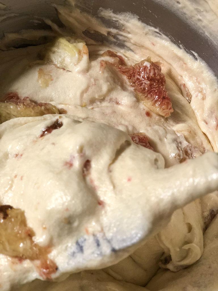 plumcake ai fichi gourmama preparazione_3