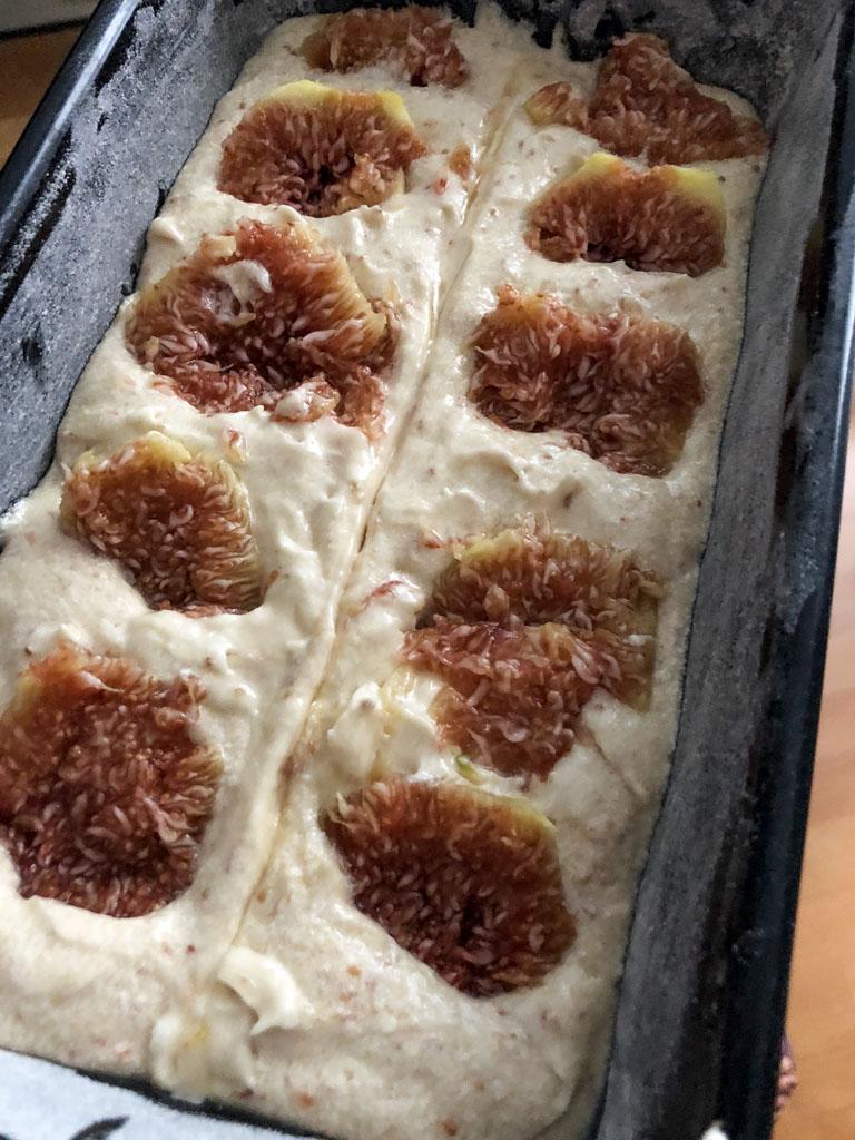 plumcake ai fichi gourmama preparazione_5