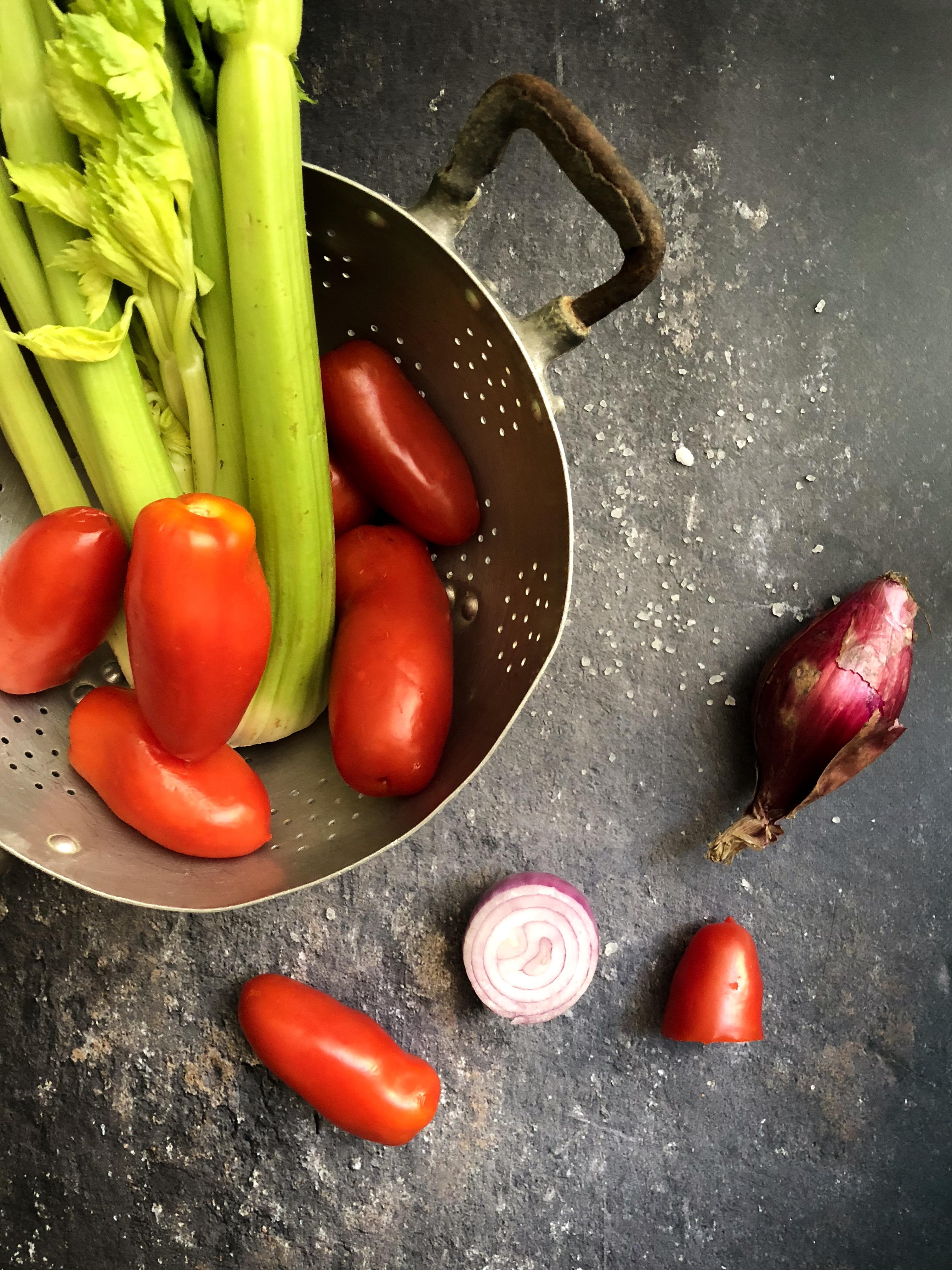 salsa di pomodori di nonno mario gourmama ingredienti