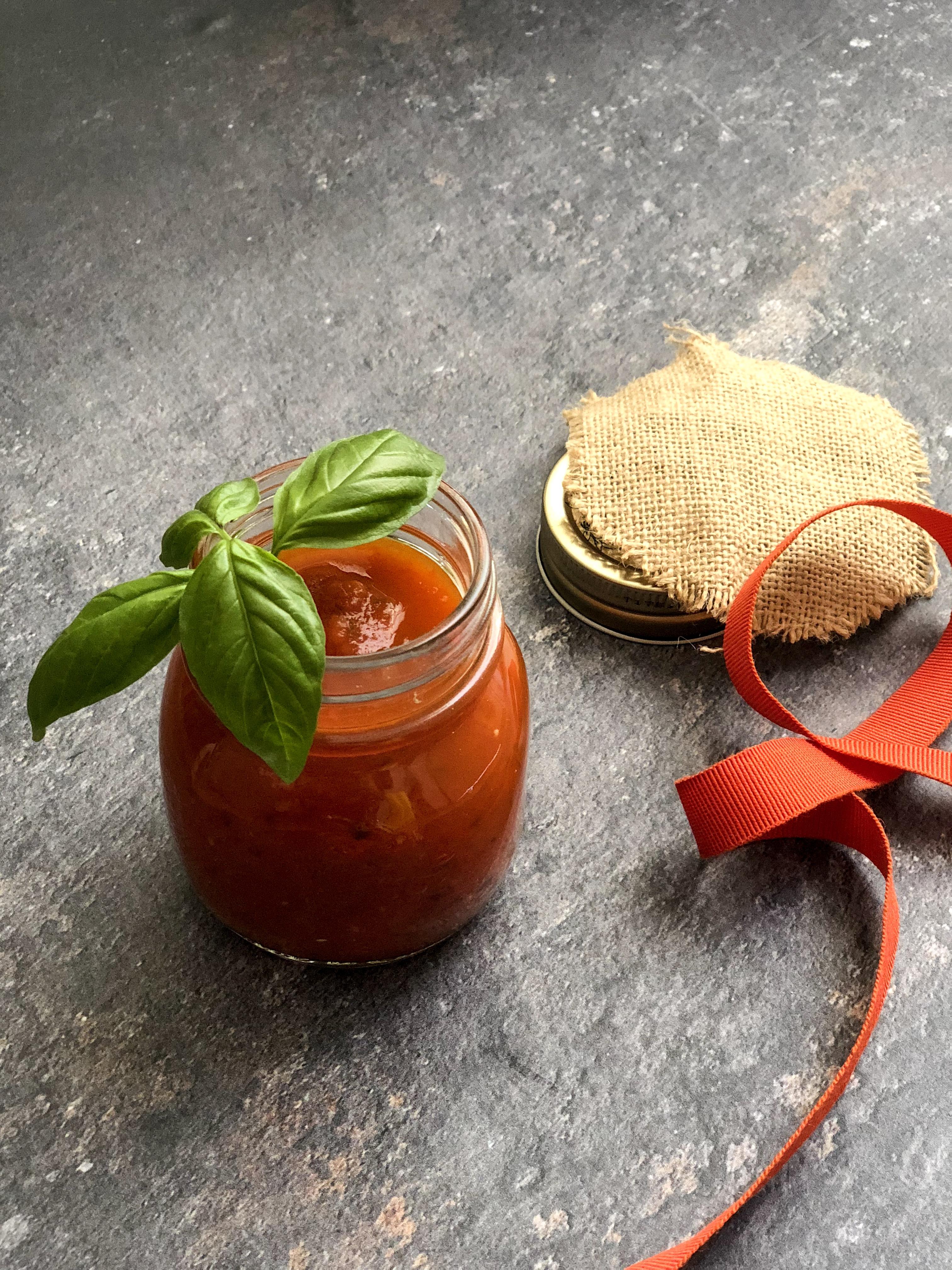 salsa di pomodori di nonno mario gourmama presemtazione_1