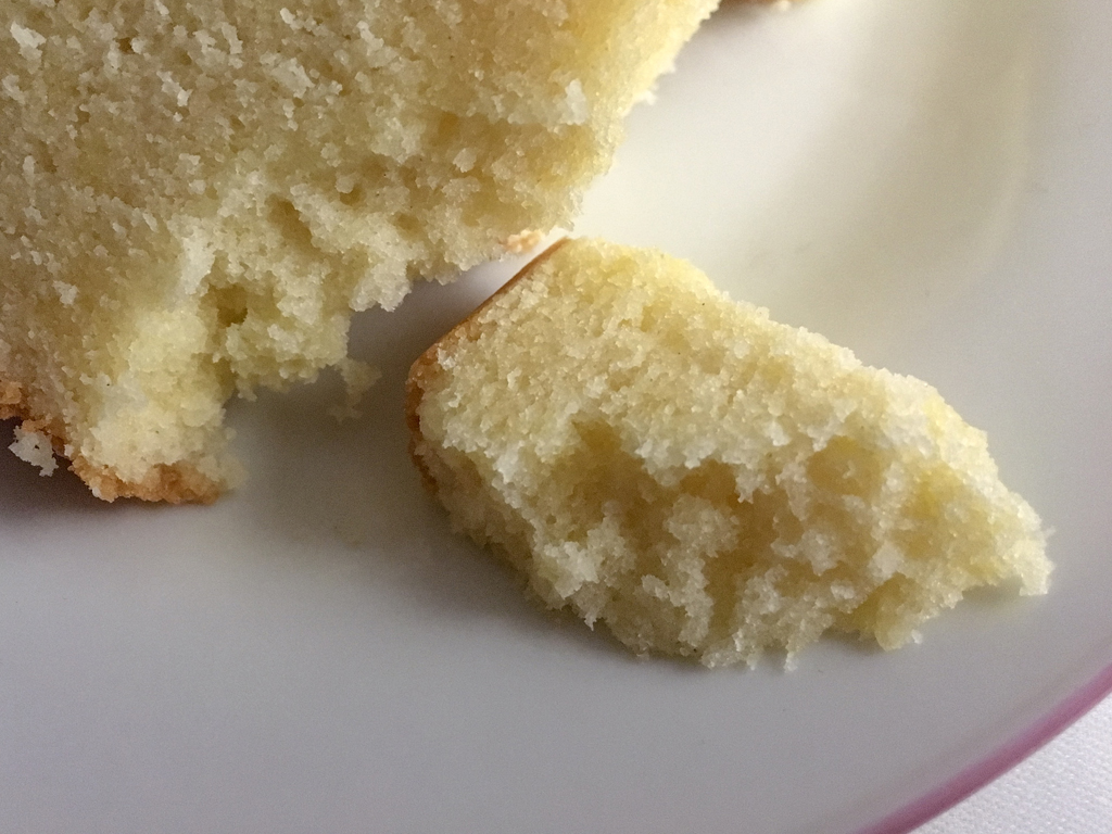 sri lankan butter cake dettaglio
