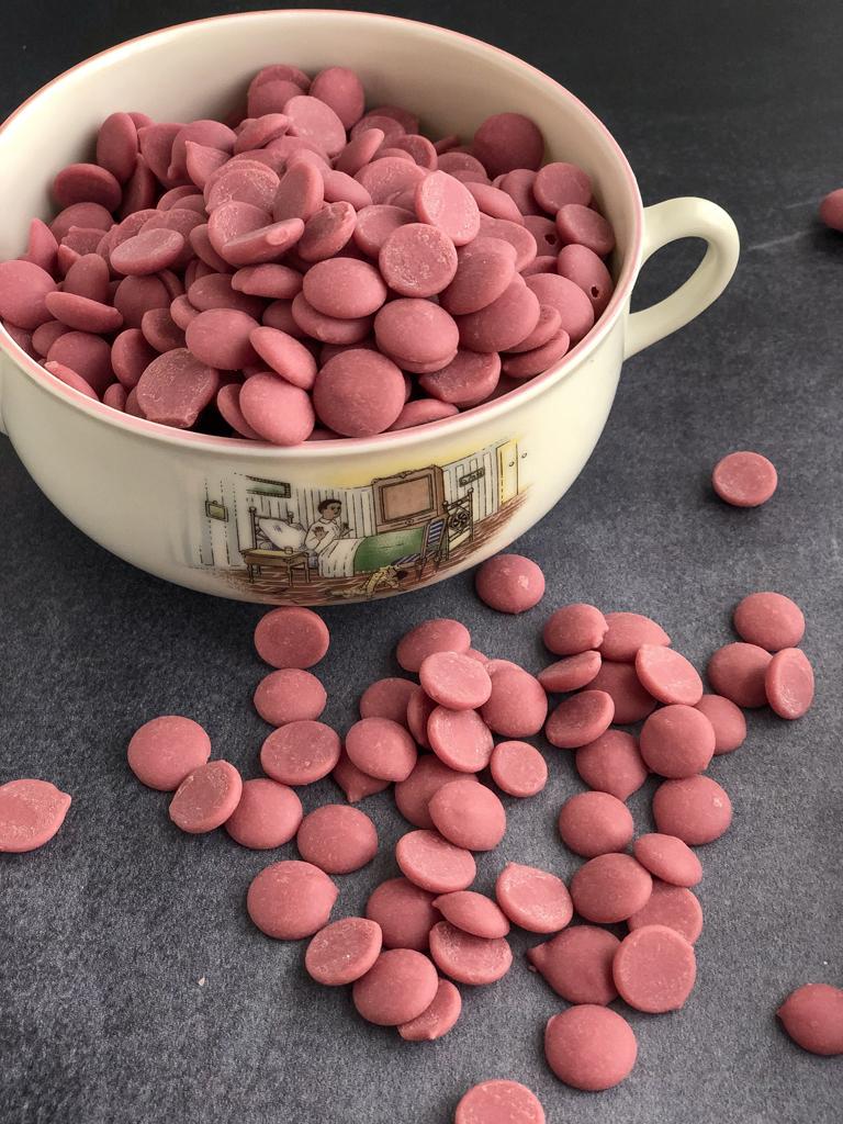 torta al cioccolato bianco e rosa ingredienti_3