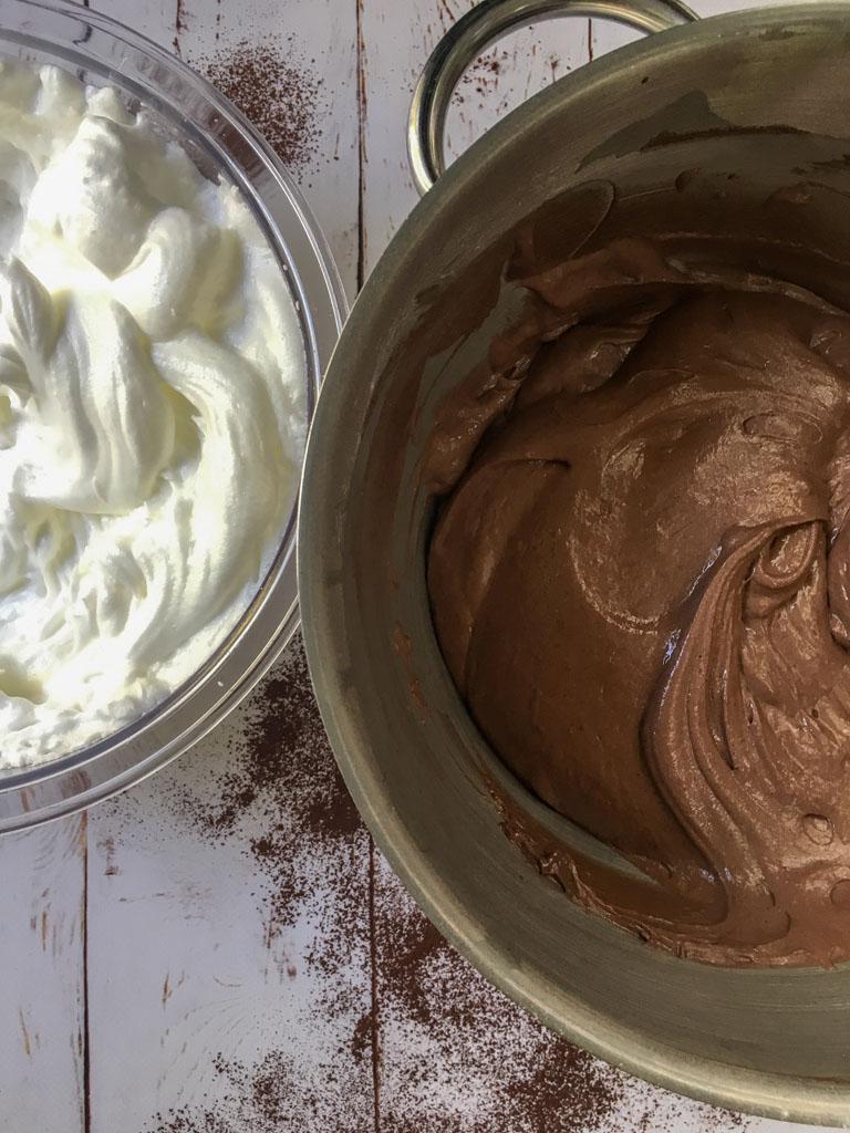 torta al cioccolato gourmama lavorazione_1