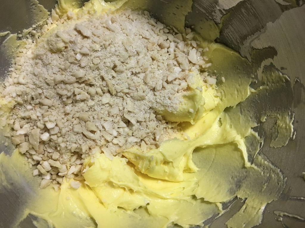 torta di carote preparazione_1